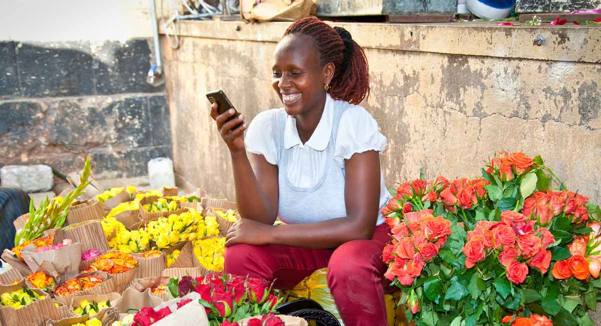 M-PESA: How Kenya took the lead in mobile money