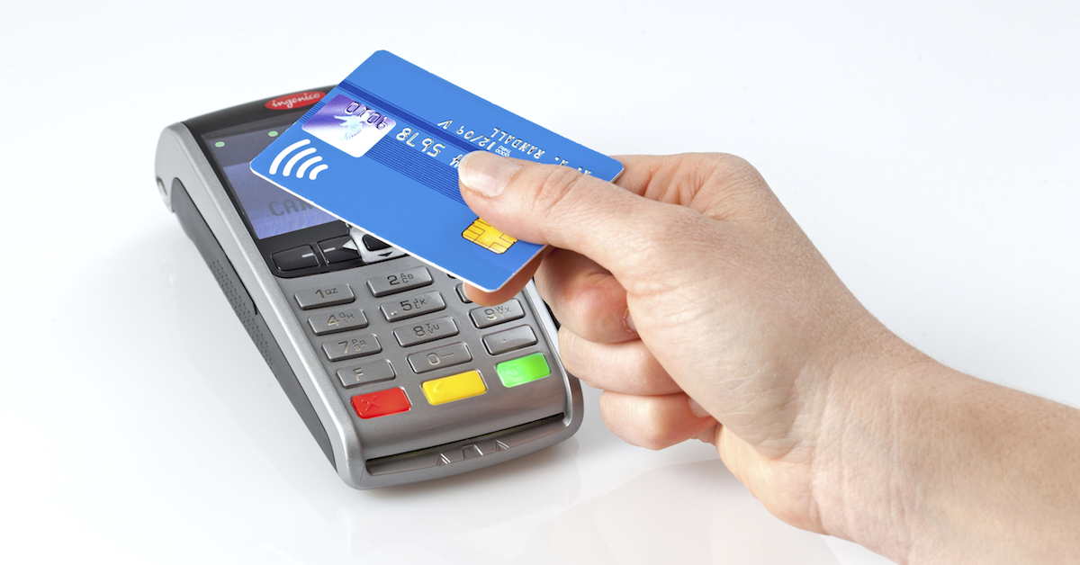 Paypal Mobile Card Reader >> Contactless payments taking off in the UK | Mobile Transaction
