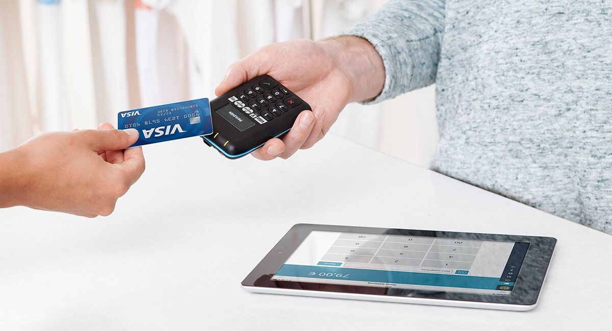Payleven review – Convenient Chip & PIN card reader