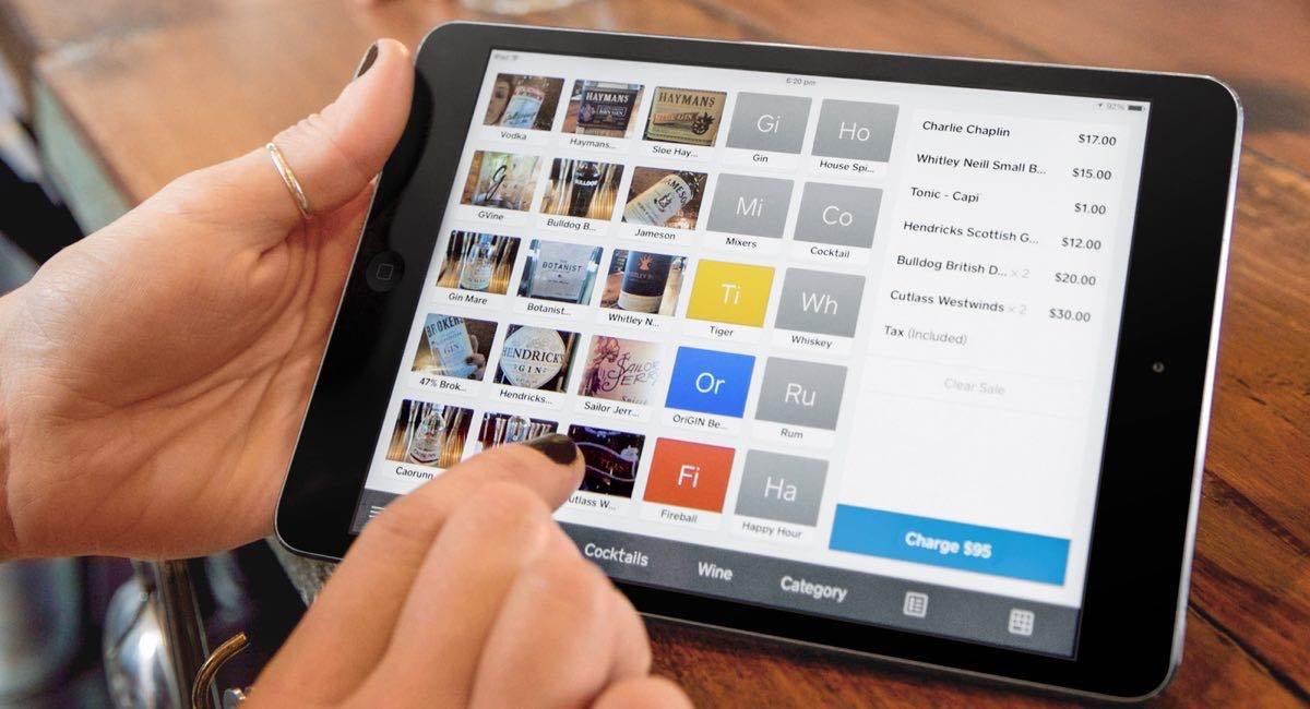 Square Point of Sale review UK: free but worthwhile?