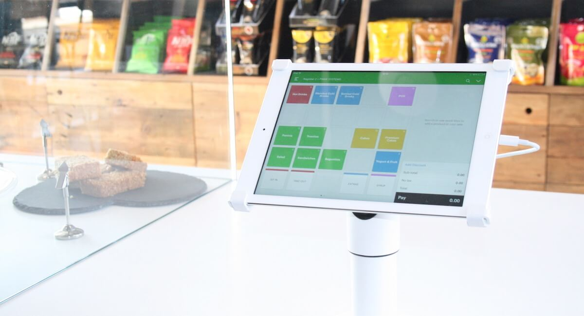 Vend review UK: one of the better POS systems for retail