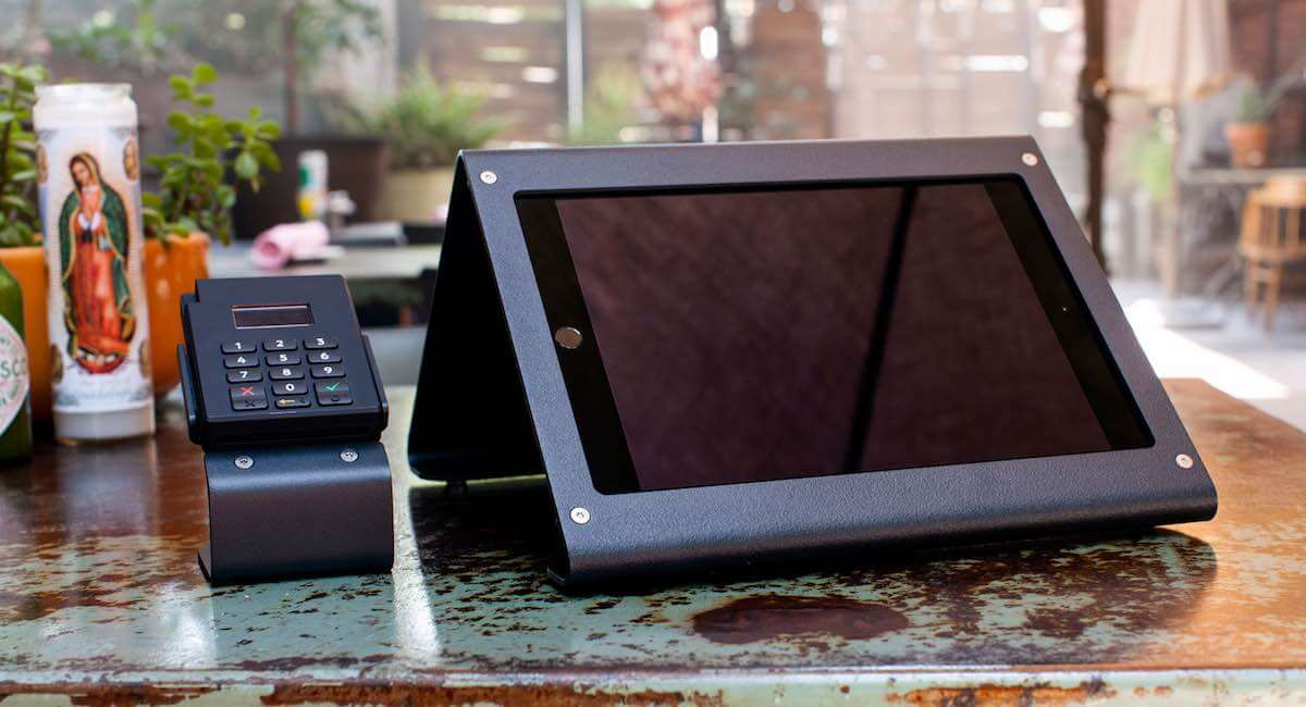 iPad POS stands – the five most stylish and functional