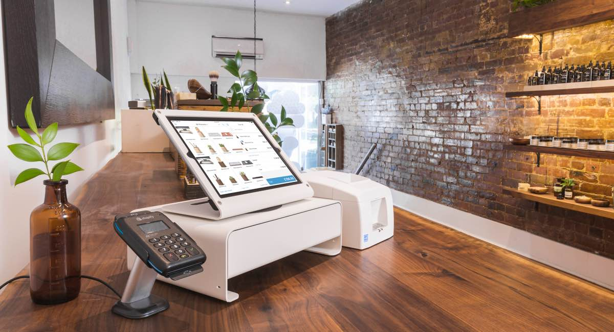 Shopify POS UK review – it's working, at a price
