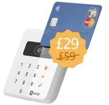 SumUp Review - Affordable, no-fuss way to take card payments