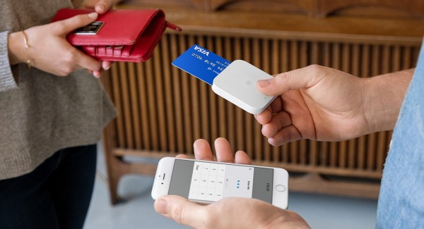 Square card reader review UK Is the lack of a PIN pad a dealbreaker