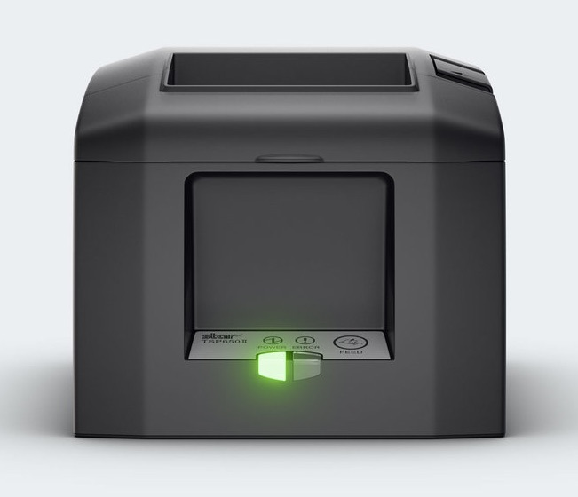 Star SM-TSP650II Bluetooth receipt printer