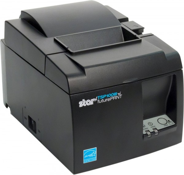 Star TSP100III receipt printer