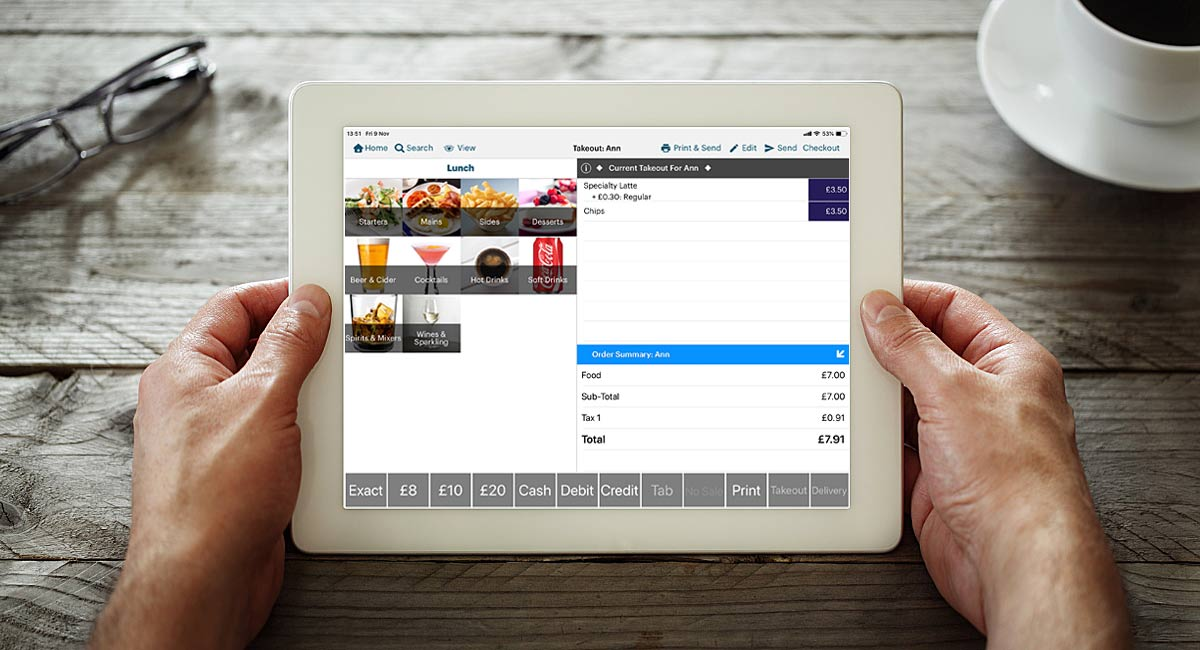 TouchBistro review: user-friendly restaurant EPOS with thorough support