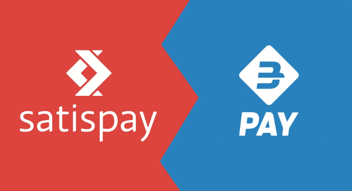 Bancomat Pay vs Satispay